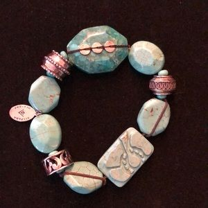Retired Silpada bracelet